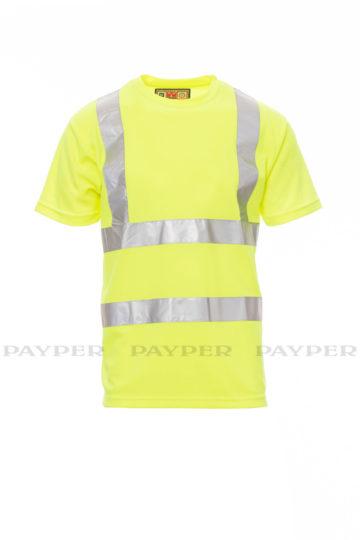 T-shirt PAYPER modello AVENUE