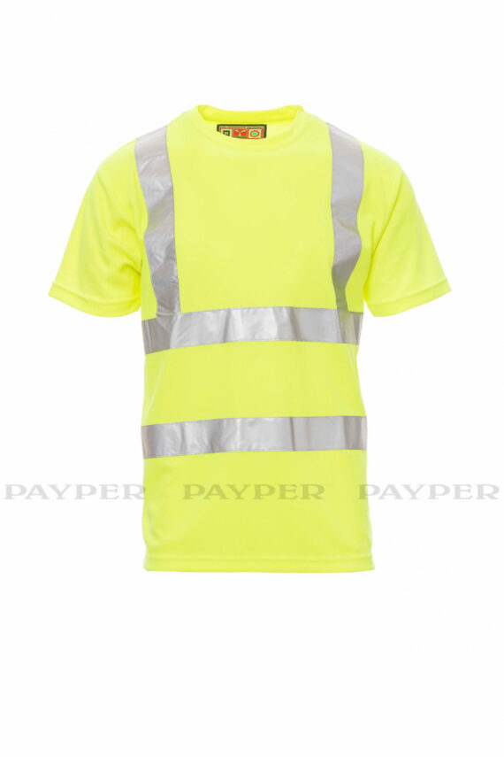 T-shirt PAYPER modello AVENUE 1