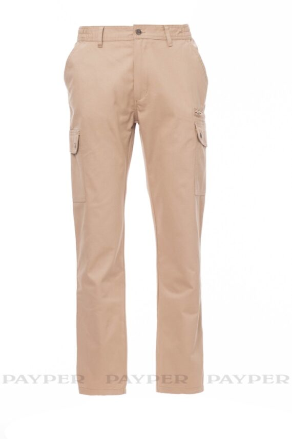 Pantalone PAYPER modello FOREST 1