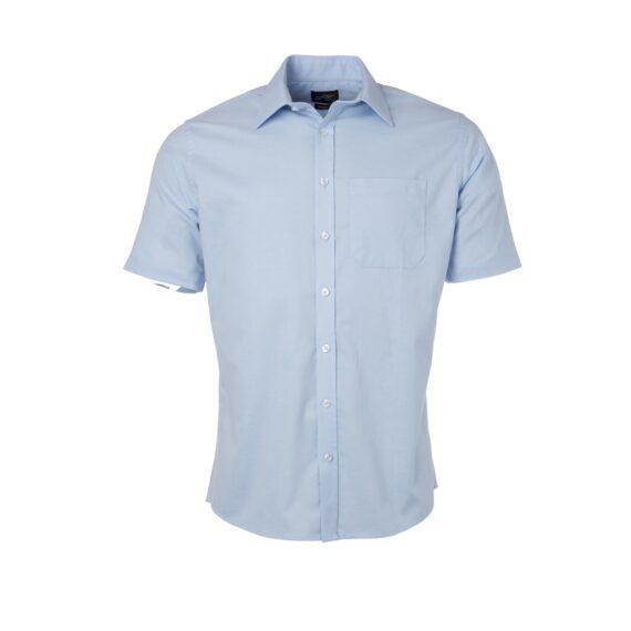 Camicia JAMES&NICHOLSON modello JN688 1