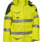 Parka COFRA modello PROTECTION 1