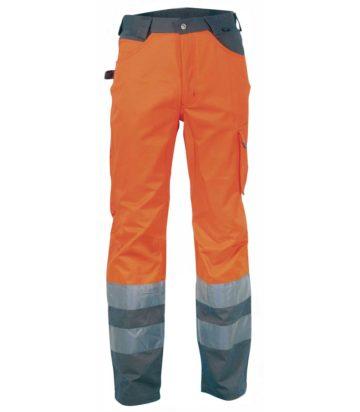 Pantalone COFRA modello RAY