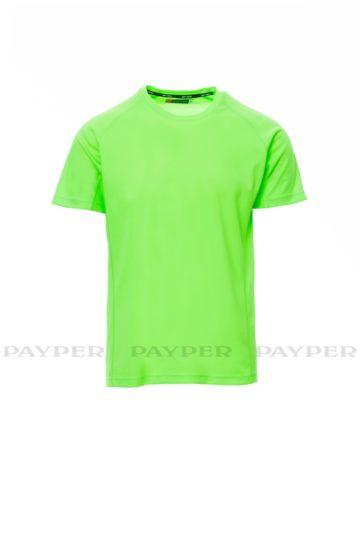 T-shirt PAYPER modello RUNNER