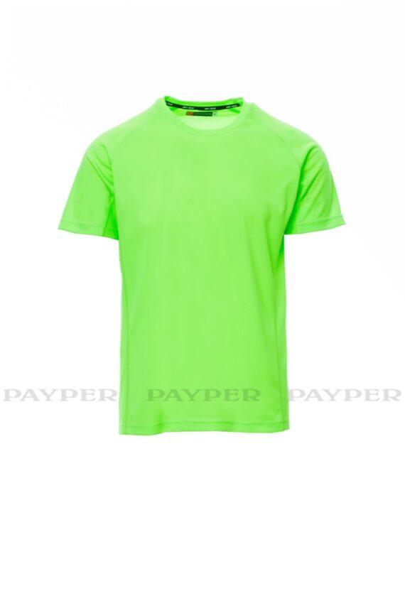 T-shirt PAYPER modello RUNNER 1