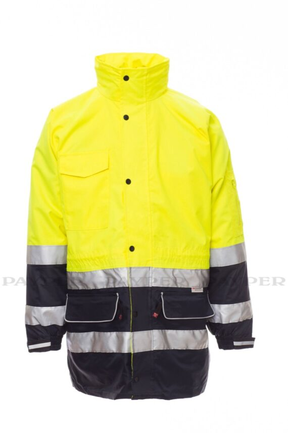 Parka PAYPER modello SECURITY 1