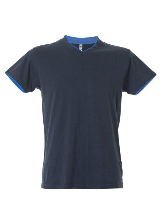 T-shirt JRC modello SERBIA 1