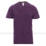 T-shirt PAYPER modello SUNSET 1