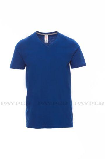 T-shirt PAYPER modello V-NECK