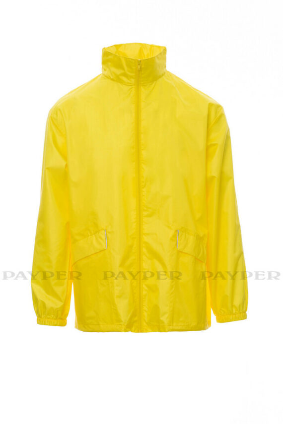 WIND GIALLO FLUO