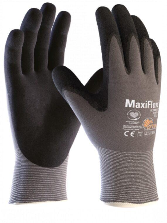 maxiflex ultimate 34 874