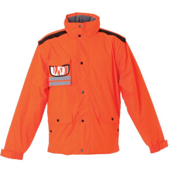 monaco arancione